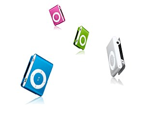 Aplle Ipod SHuffle 1GB