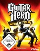 Guitar Hero 4 - World Tour
