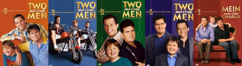 Two and a Half Men Mein cooler Onkel Charlie