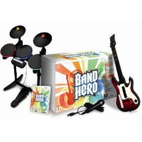Band Hero Superbundle