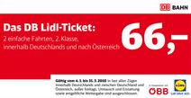 db lidl ticket 66