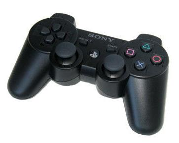 SONY PLAYSTATION 3 PS3 DUALSHOCK WIRELESS CONTROLLER