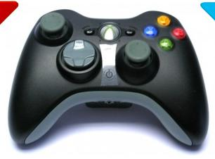 Xbox 360 - Original Wireless Controller