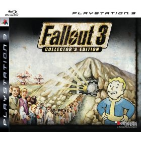 fallout 3 collectr edition