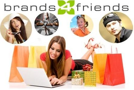 brands4friends gutscheine 20€