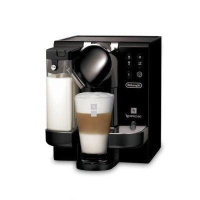 delonghi en 670 b nespressomaschine f r 200 50 nespresso club gutschein update. Black Bedroom Furniture Sets. Home Design Ideas