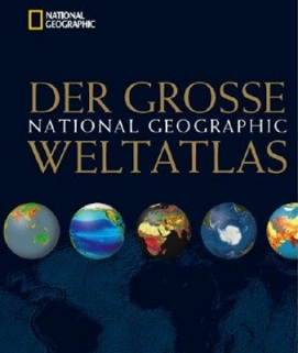 Der grosse National Weltatlas
