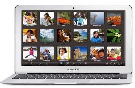 Apple MacBook Air MC506DA