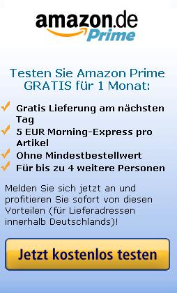 amazon prime mitgliedschaft 1 monat kostenlos testen. Black Bedroom Furniture Sets. Home Design Ideas