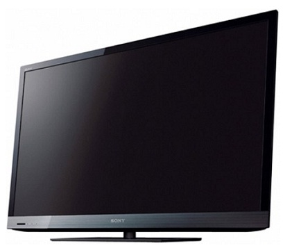 sony bravia kdl 32ex520baep ab 356 kostenloser wlan dongle im wert von 50 32 full hd led. Black Bedroom Furniture Sets. Home Design Ideas