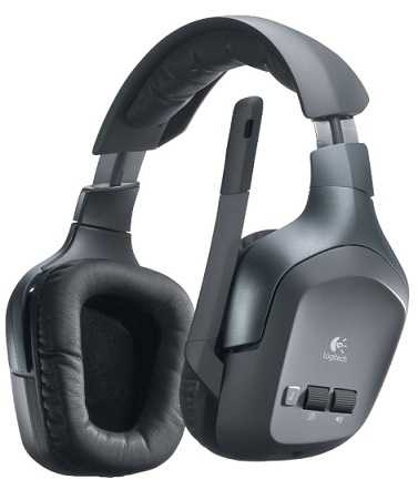 Logitech Wireless F540