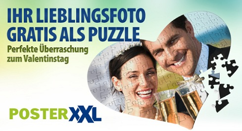 poster xxl puzzle