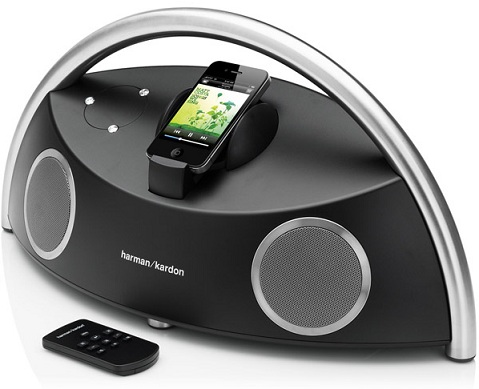 harman kardon go and play micro inkl 20 itunes gutschein f r 135 apple iphone ipod. Black Bedroom Furniture Sets. Home Design Ideas