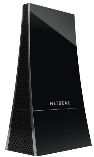 NETGEAR Universal Dual Band Wireless Internet Adapter fuer Fernseher