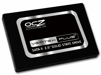 OCZ Vertex Plus