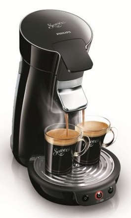 philips kaffeepadmaschine senseo hd7825