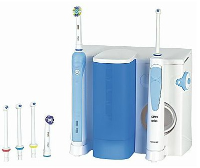 Braun Oral B Professional Care Center 500