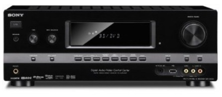 Sony STR DH720 AV Receiver