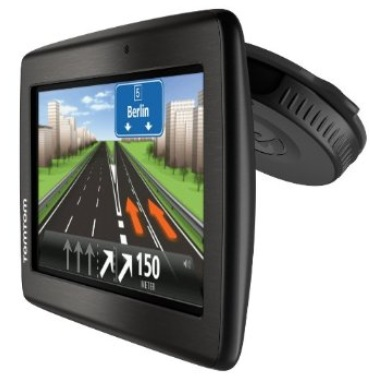 TomTom Via 130 Europe Traffic Navigationssystem