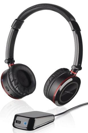 SCYLLA Wireless Console Gaming Headset