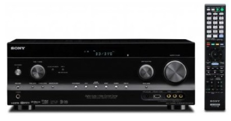 Sony STR DN1030 7.2 AV Receiver