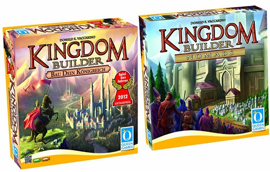 Kingdom Builder Nomands