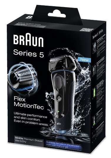 Braun Series 5 5040