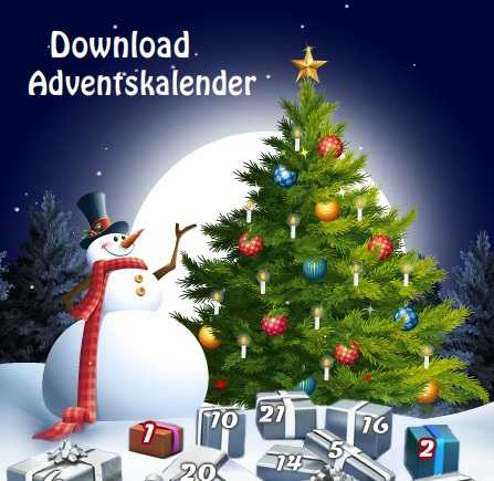comdirect adventskalender