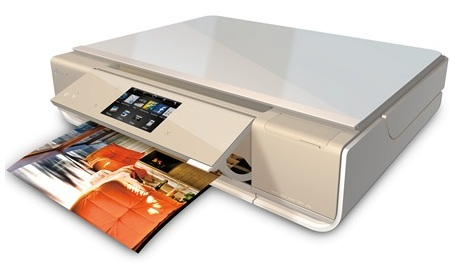 HP ENVY 110 e All in One Drucker DEAT