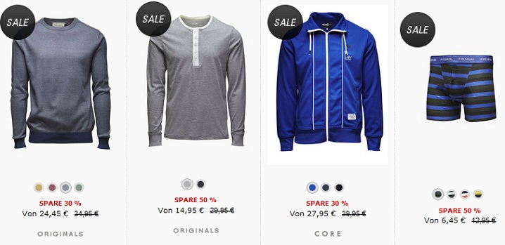 jack and jones sale