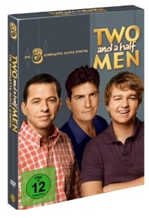 two and a half man 8 staffel
