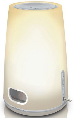 Philips Wake Up Light HF3465