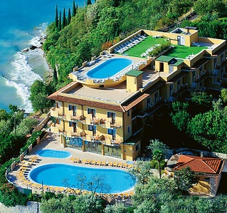 4 Tage Gardasee Im 4 Sterne Piccolo Paradiso Hotel Inkl Vollpension