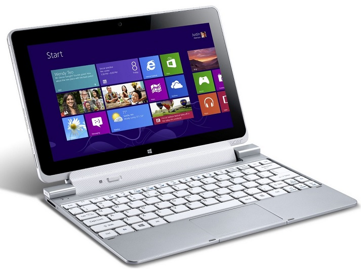 Acer Iconia W510-27602G06ass