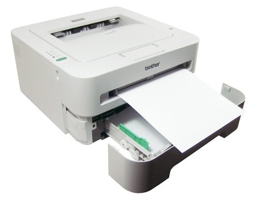 Brother HL 2130 Monochromlaserdrucker