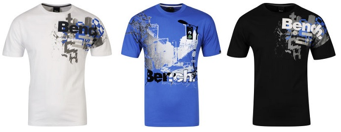 Bench Shirts TheHut