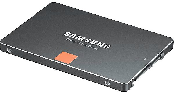 Samsung 840 Series Basic 120GB