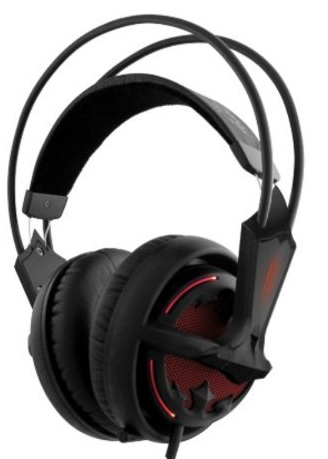 SteelSeries Diablo 3 Gaming Headset