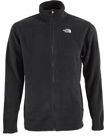 The North Face Herren Fleecejacke Fleece M100 Pandora
