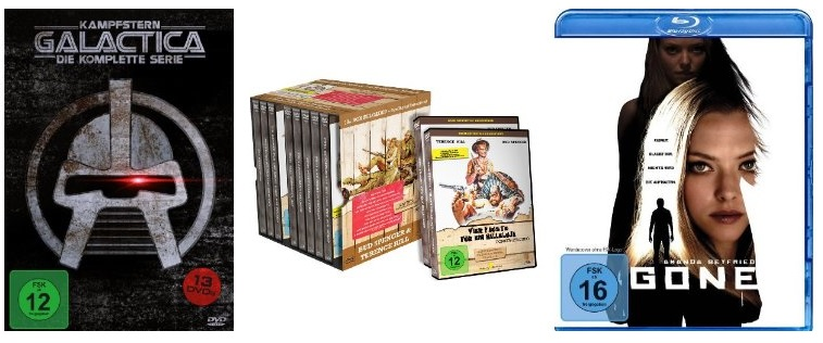 bluray dvd angebote