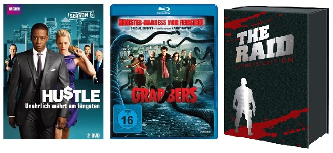 blurays dvds amazon deals der woche