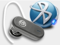 Bluetooth-Headset XHS-210