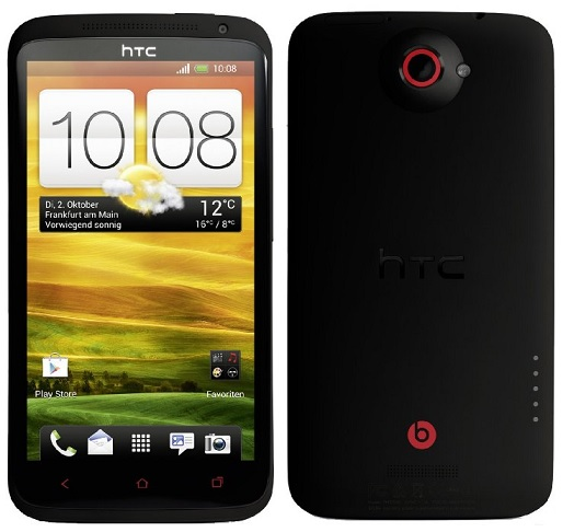 HTC One X plus Smartphone