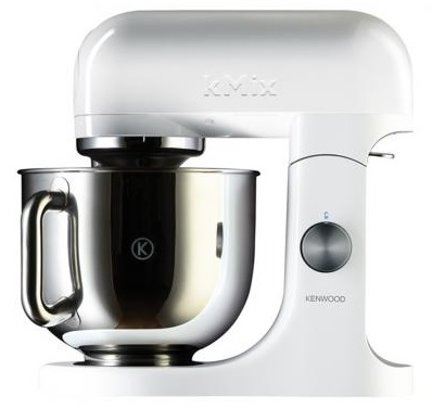 Kenwood Limited KMX 050 white