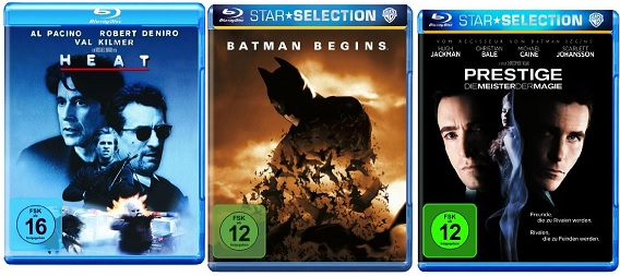 blurays amazon