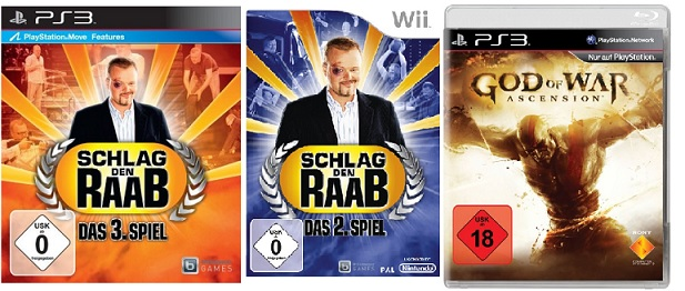 deals der woche games amazon