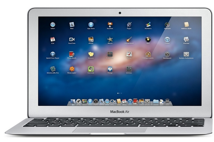 Apple MacBook Air MD224D