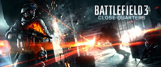 Batllefield 3 close quarters gratis