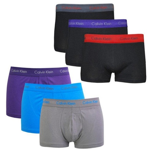 calvin klein boxershorts im 3er pack u2664g wee f r 24 90. Black Bedroom Furniture Sets. Home Design Ideas