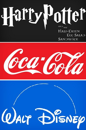 Harry potter coca cola